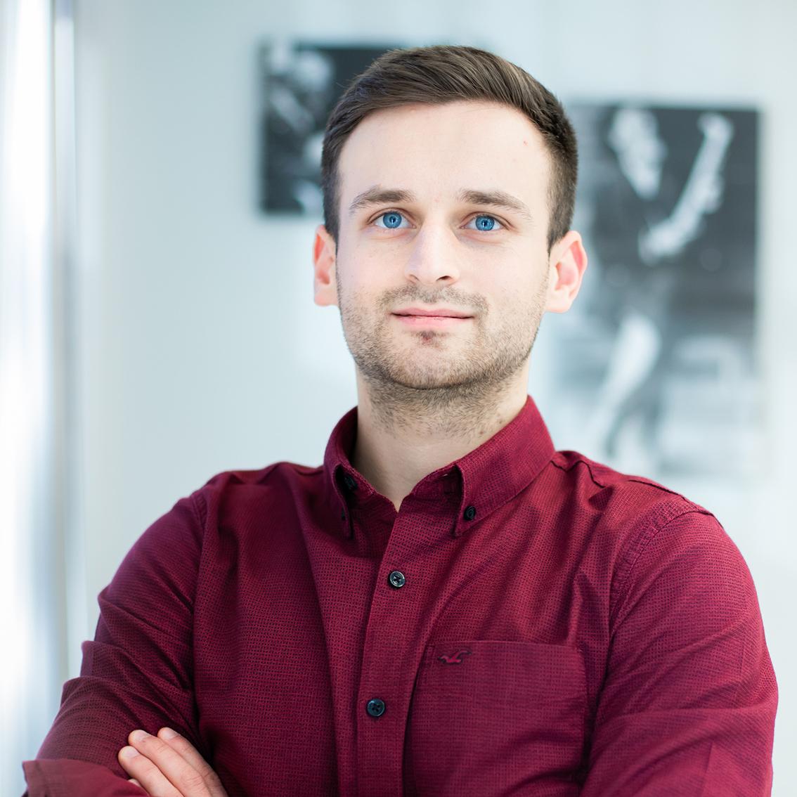 Marcin Uram (PL)